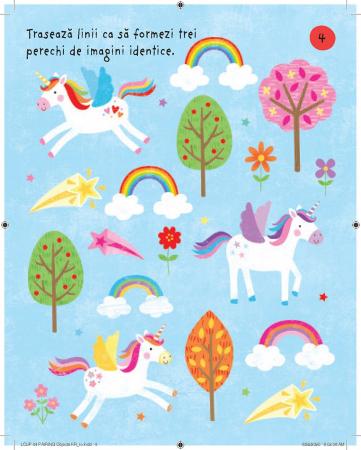 Prima mea carte de activitati cu unicorni [2]