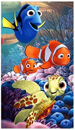 Prosop maini Nemo, Dory 65x35 cm [0]
