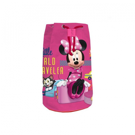 Sac sport Minnie Mouse 35 cm1