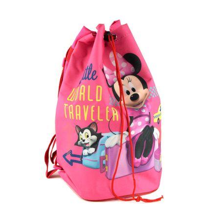 Sac sport Minnie Mouse 35 cm0