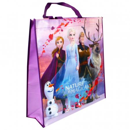 Sacosa Frozen Disney [0]