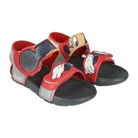 Sandale baieti EVA Mickey Mouse1