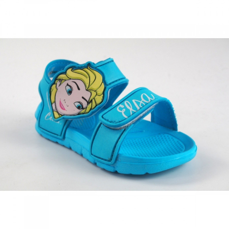 Sandale fete Frozen 2, EVA4