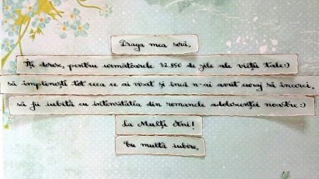 Scrisoare cadou pentru sora - puzzle in mini-borcan 2 [1]