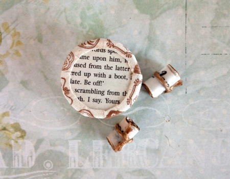 Scrisoare cadou pentru sotie - puzzle in mini-borcan 7 [4]