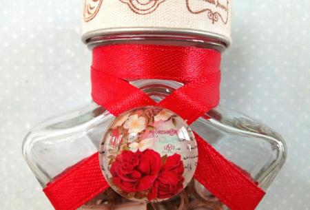 Scrisoare cadou pentru sotie - puzzle in mini-borcan 7 [3]