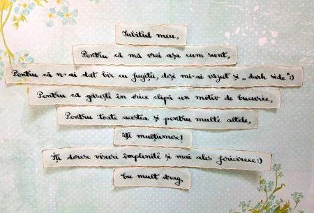 Scrisoare cadou pentru iubit - puzzle in mini-borcan 4 [1]