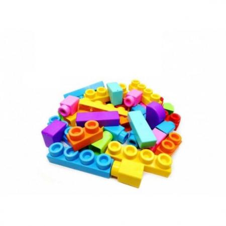 Set 25 cuburi moi, Seven Kids [1]