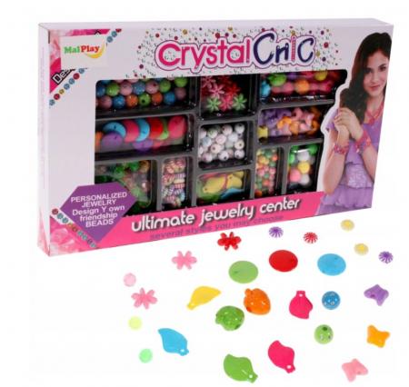 Kit creatie bijuterii copii [4]