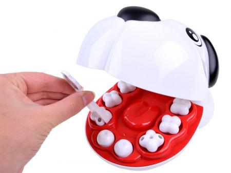 Set doctor Catel la dentist 17 piese [10]