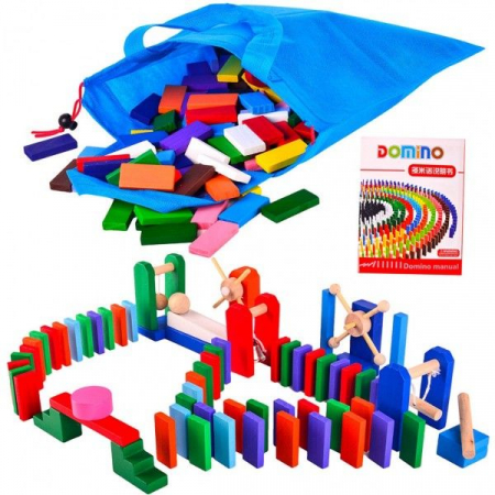 Set domino, 100 piese [2]