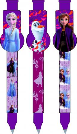 Set 3 pixuri Frozen 21