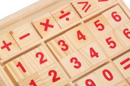 Set Numere cu socotitoare de lemn3