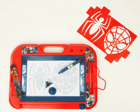 Spiderman - Tablita magnetica pentru desen [3]