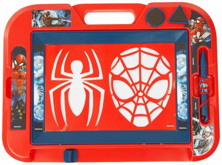 Spiderman - Tablita magnetica pentru desen [1]