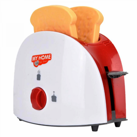 Toaster jucarie My Home 19x18x12 cm [0]