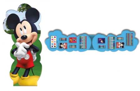 Trusa desen Mickey Mouse 56 piese0