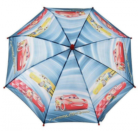 Umbrela manuala Cars 69 cm0