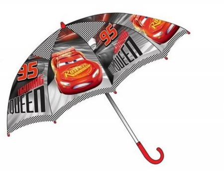Umbrela manuala Cars0