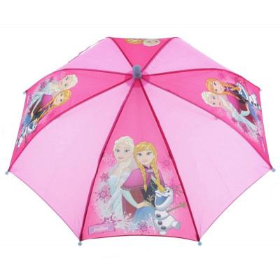 Umbrela manuala Frozen 65x56 cm1