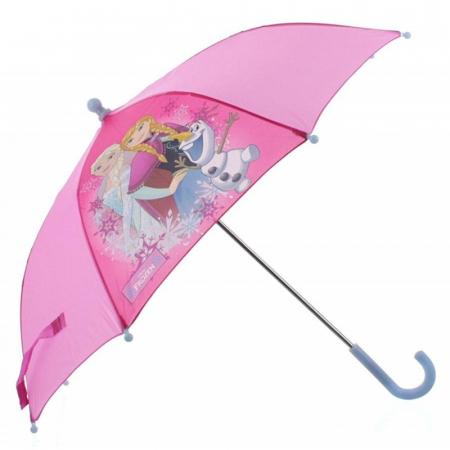 Umbrela manuala Frozen 65x56 cm0