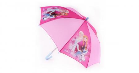Umbrela manuala Frozen 65x56 cm2