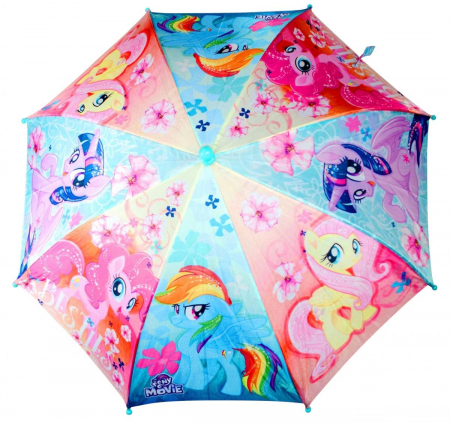 Umbrela manuala My Little Pony 69 cm [0]