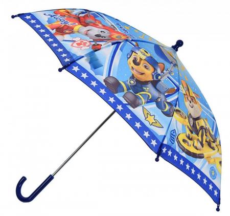 Umbrela manuala Paw Patrol 69 cm0