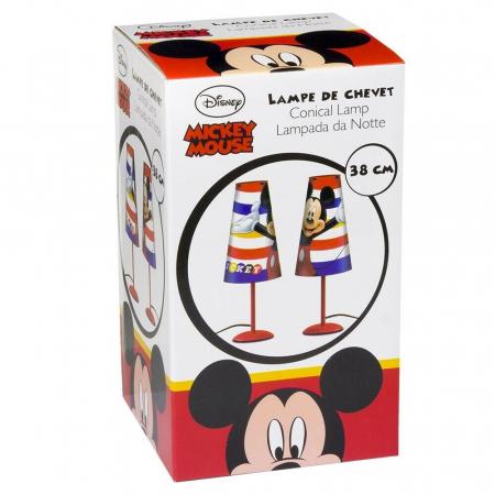 Veioza Mickey Mouse cu picior 38 cm [2]