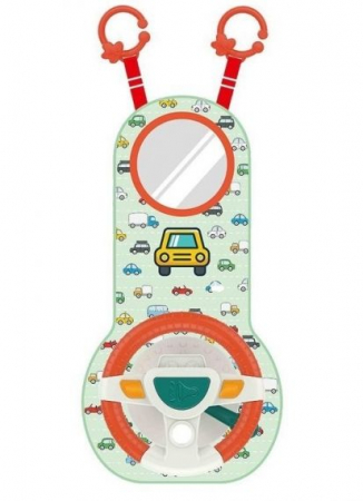 Volan jucarie bebe Easier Driver [1]
