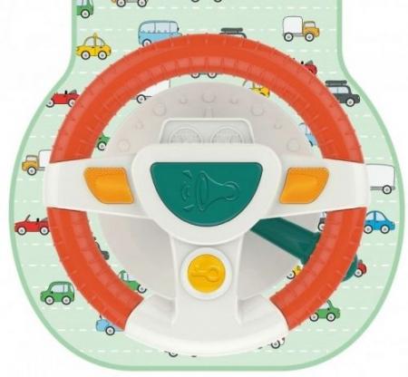 Volan jucarie bebe Easier Driver [2]