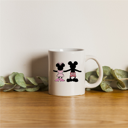 cana-personalizata-minnie-si-mickey-mouse 0