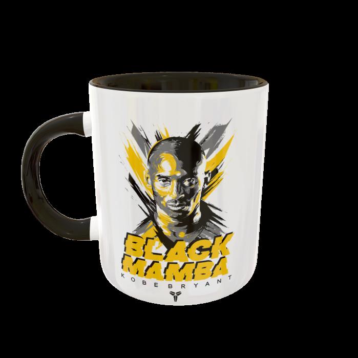 Cană personalizată Black Mamba 0