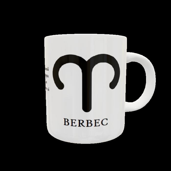 Cană personalizată - Zodia Berbec 0