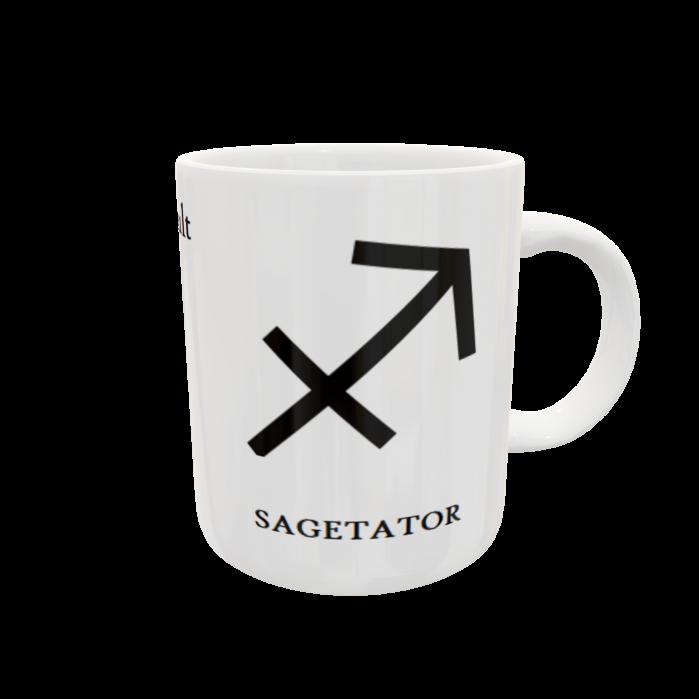 cana-personalizata-zodia-sagetator 0