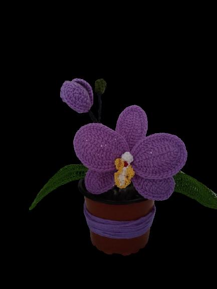 orhidee-crosetata-handmade 2