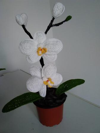 orhidee-crosetata-handmade-2-flori 3