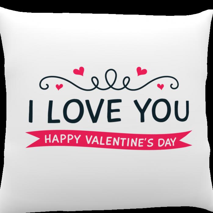 Pernă personalizată Love 2
