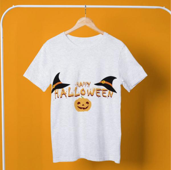 tricou-personalizat-happy-halloween-unisex 0