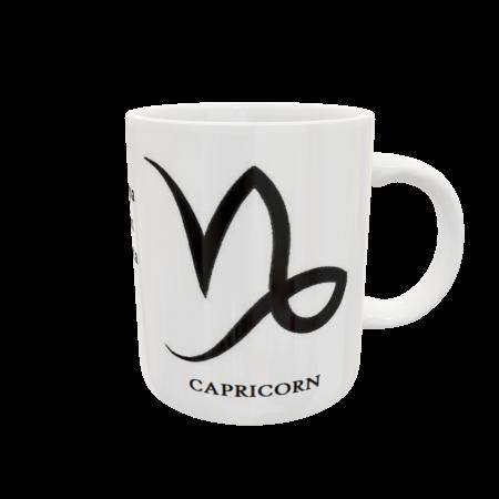 Cană personalizată - Zodia Capricorn0