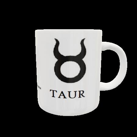 Cană personalizată - Zodia Taur0