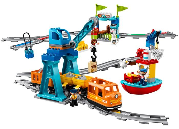 10875 LEGO® DUPLO® Marfar  2