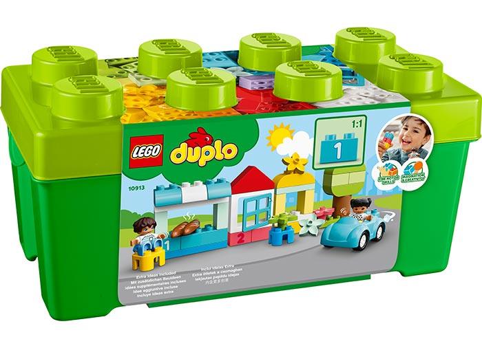 10913 LEGO® DUPLO®: Cutie in forma de caramida  [4]