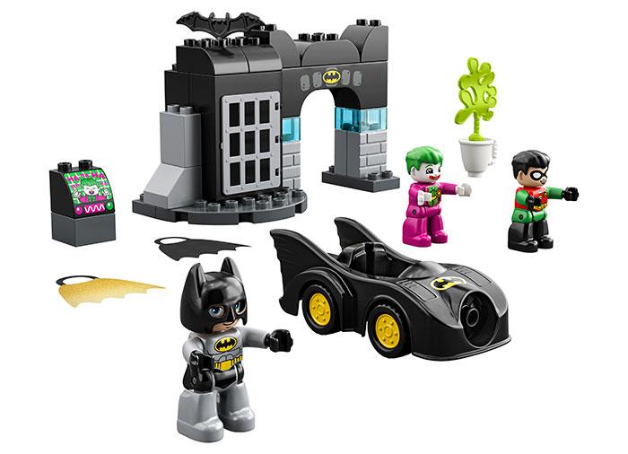 10919 LEGO® DUPLO® : Pestera lui Batman 2