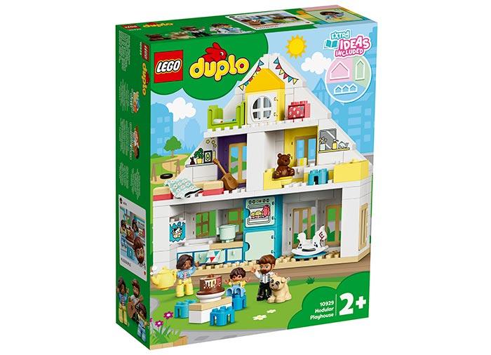 10929 LEGO® DUPLO®: Casa jocurilor  3