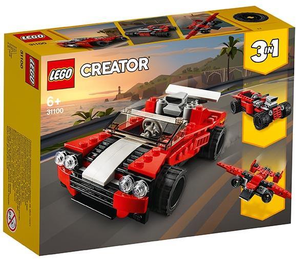 31100 LEGO® Creator: Masina sport  [0]