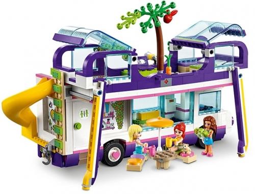 41395 LEGO® Friends: Autobuzul prieteniei  [1]