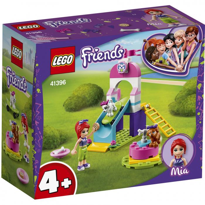 41396 LEGO® Friends: Locul de joaca al catelusilor  [0]