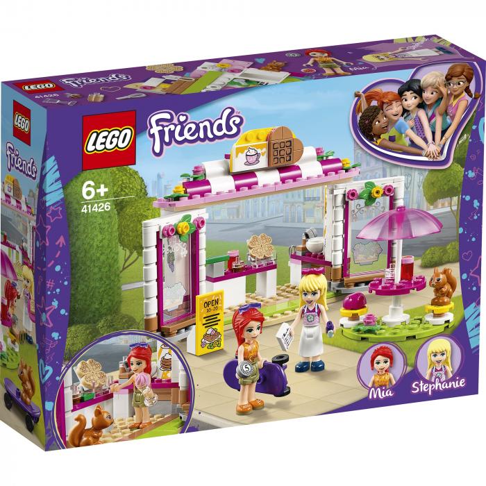 41426 LEGO® Friends: Cafeneaua parcului Heartlake City [0]
