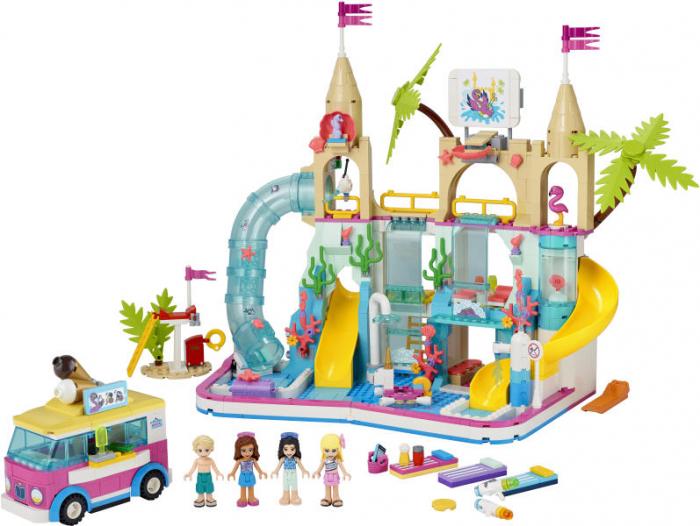 41430 LEGO® Friends: Parc acvatic distractiv 1
